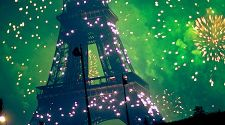 Paris Bastille Day Events