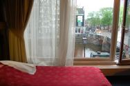Amsterdam Hotel Crush: The Nadia Hotel