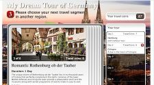 "Germany Offers ""Dream Tour"" Trip Giveaway through August 2012"