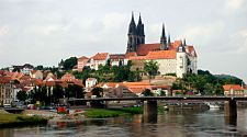Exploring the Elbe: The Town of Meissen