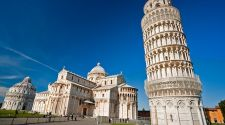 In the Shadow of an Icon: 3 Sights not to miss in Pisa, Fussen and Paris