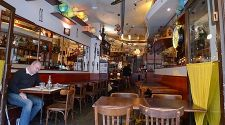 Paris: Favorite brunch spots, chosen by expats