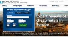Unveiling the new EuroCheapo.com