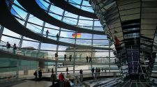 Visiting Berlin's Reichstag: The new rules