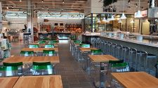 Rome: Eataly opens its largest gourmet food shop yet