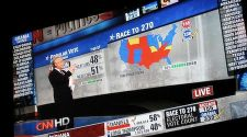 How to watch the US election results while traveling in Europe