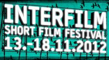 Berlin's International Short Film Festival: November 13-18, 2012