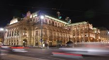 Buying cheap tickets to the Vienna State Opera House