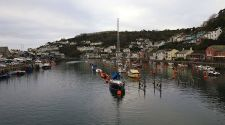Off-Season Cornwall: Making tracks for Looe