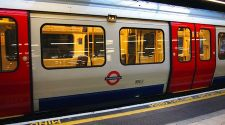 Orbiting London: Going Underground and Overground
