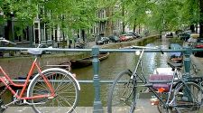 Amsterdam in 2013: Rijksmuseum and Van Gogh reopen, canals turn 400, and more.
