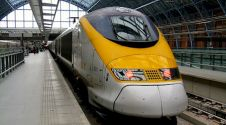 Eurostar Expands its Network: London to Aix-en-Provence from £109 return