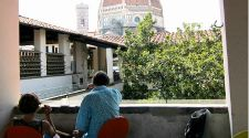 Florence: Where to find free Wi-Fi