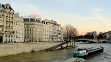 Paris: Staying on the Ile Saint-Louis
