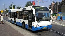 Amsterdam Bus Tips: How to ride the bus like a pro