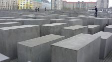 Site of Remembrance: Germany's Holocaust Memorial in Berlin