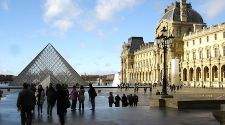 Paris Art Museums and Galleries: 5 ways to save on art