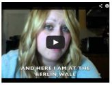 Vote for your favorite finalist in the Berlin dream trip giveaway!