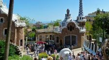 Barcelona: Park Guell and Caixa Forum to start charging for admission