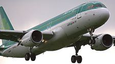 A Trio of Irish Airlines: Aer Lingus, Aer Arann and CityJet