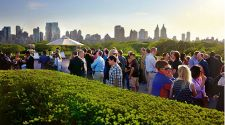 Rooftop Bars in New York with the Best Drink Deals