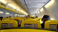 Running Out of Gas? Ryanair Under Pressure
