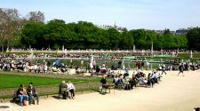 Relaxing in Paris: Tips for visiting the J