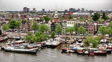 Free Amsterdam: The ultimate guide from ferries to art galleries
