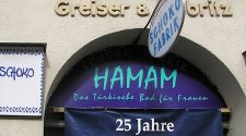 Berlin's Turkish Hamams: Where to get a good scrubdown