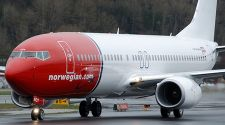 $240 flights to London rolling out this summer on Norwegian Air