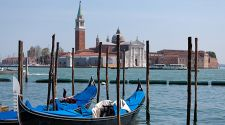Island Hopping in the Venetian Lagoon