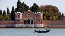 Venturing to Venice's Island of the Dead