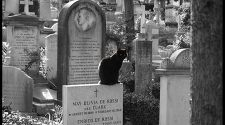 A World Apart: Rome's English Cemetery