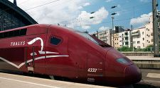 Europe's rail network: 10 new services across the continent