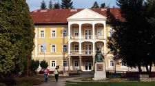 A very affordable European spa vacation in Slovakia