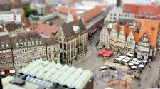 Exploring Bremen: A charming and affordable city that you can see in one day