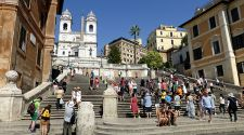Rome cheap eats: Where to dine near the Spanish Steps