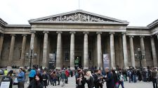 London: 7 tips for surviving the British Museum