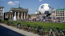 Berlin: Where to watch the World Cup final