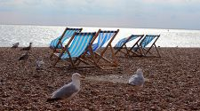 London Day Trip: Visit Brighton for a low-cost seaside getaway