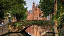 Bruges on a Budget: The perfect weekend itinerary