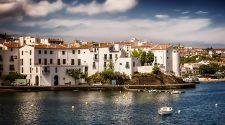 Spain: How to frolic in Cadaqués for (almost) free