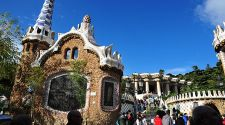 Barcelona: 8 tips for visiting Park Güell