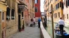 Venice: 5 budget hotels with canal views