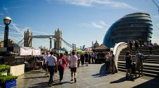 London Cheap Things To Do: Totally Thames Festival