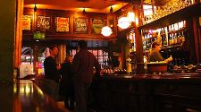 London on a budget: A guide to visiting a traditional pub