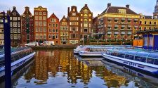 Amsterdam: 10 simple ways to save on your trip