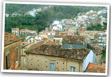 Calabrian Hill Village