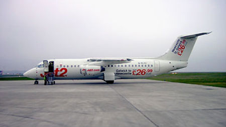 Photograph by Jet2