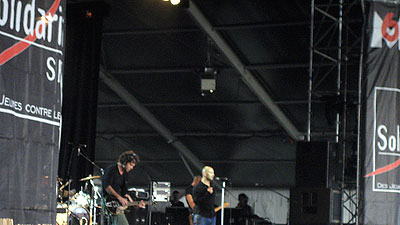 Solidays 2006